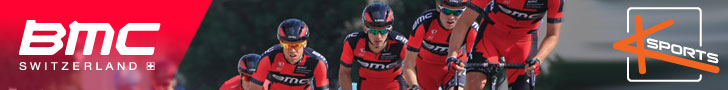 BMC ελβετικά ποδήλατα