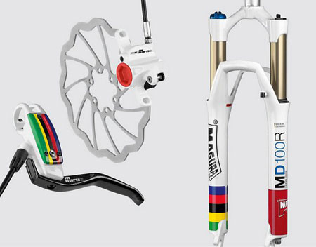 Magura Champions Limited Edition
