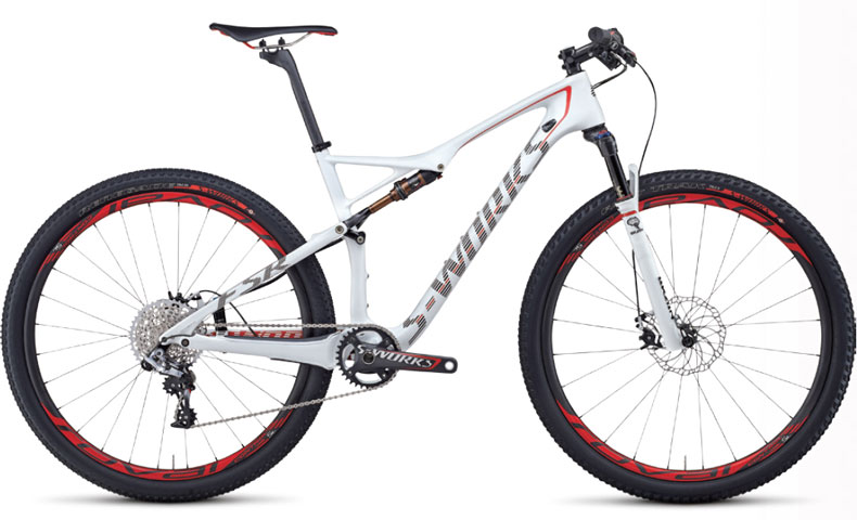 Specialized Epic 2014