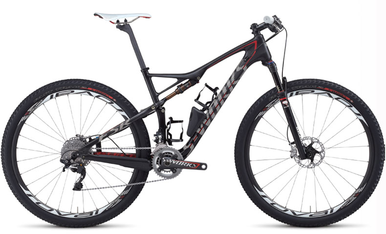 Νέο Specialized Epic 2014