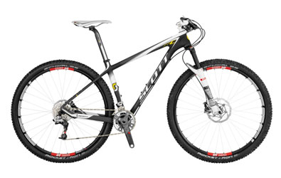 scott scale 29 rc