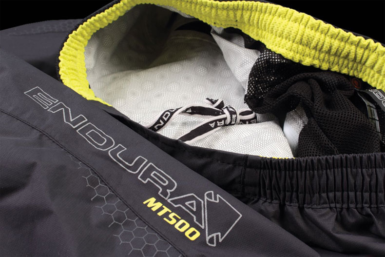 Endura MT500 Waterproof Shorts