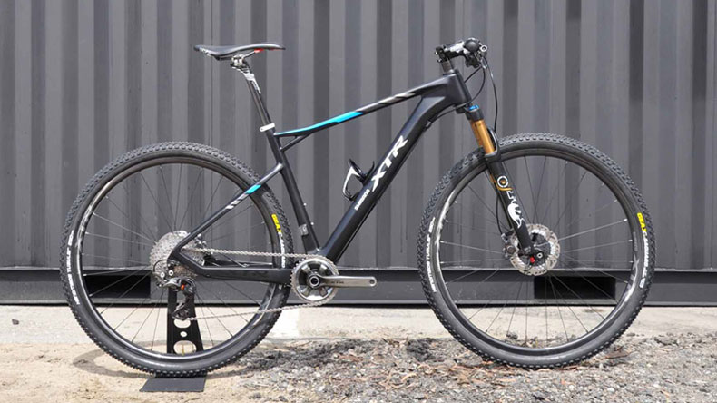 XTR M9000 Race & Trail