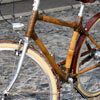 Craft Bicycle - The ultimate bamboo bike