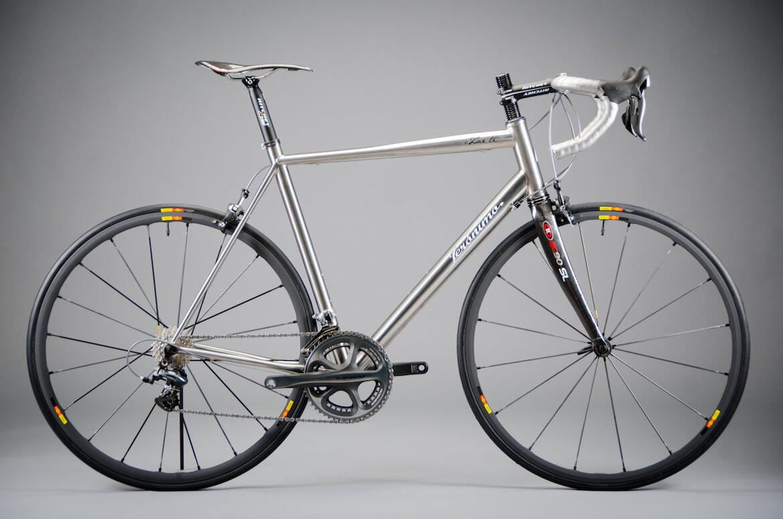 Jeronimo Cycles