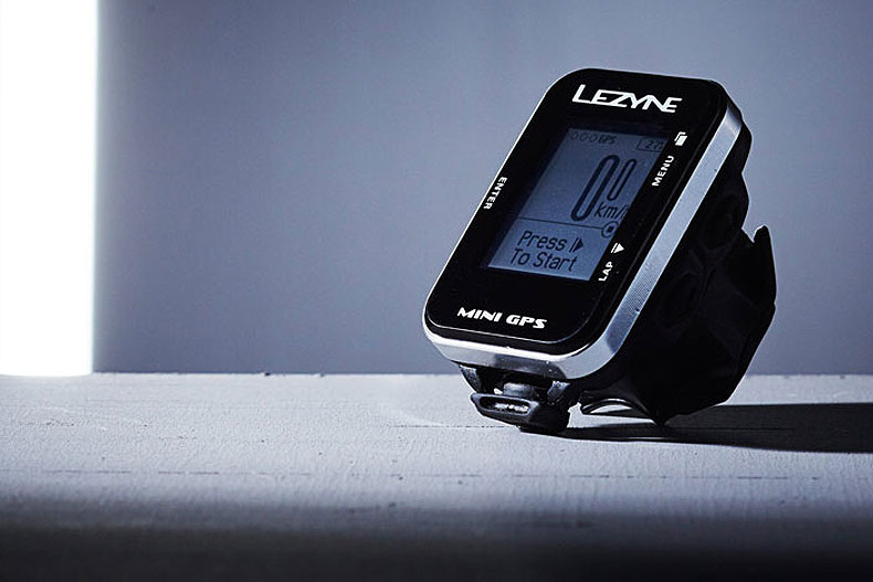 lezyne design awards mini gps