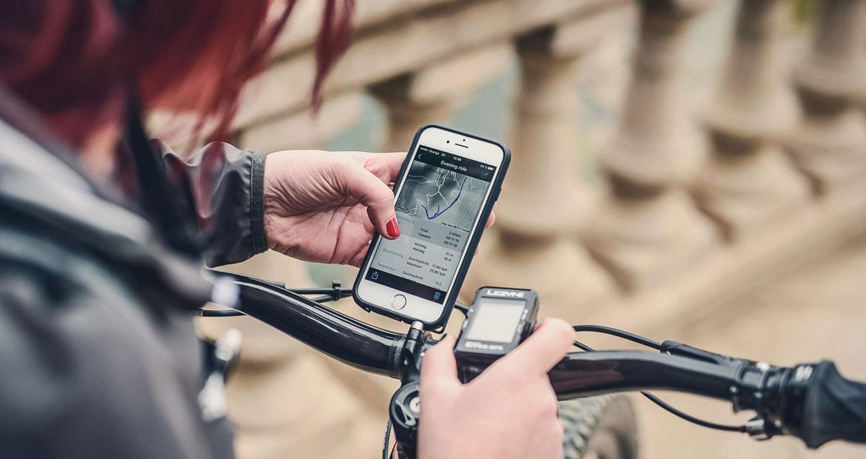 Ολοκαίνουργια γκάμα GPS από τη Lezyne
