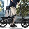 Το νέο Peugeot 5008 θα έχει ενσωματωμένο ηλεκτρικό ποδήλατο