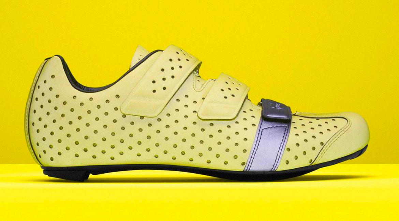 Rapha Climber's Shoes Reflective