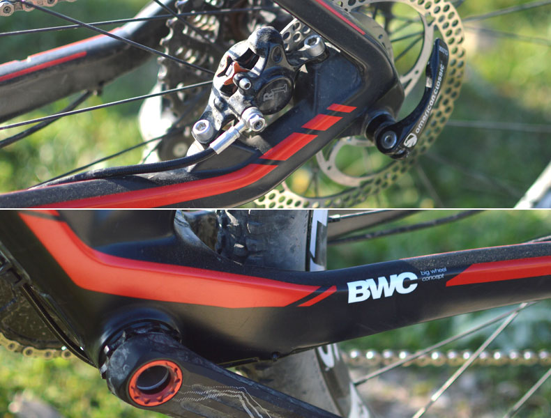 BMC Team Elite TE01