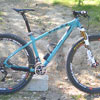 Yeti ARC Carbon XTR/Fox