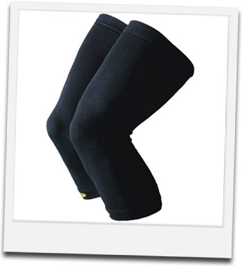 DeFeet Kneekers