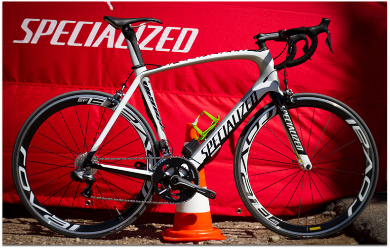 Quick Spin: Specialized Venge Pro Ui2