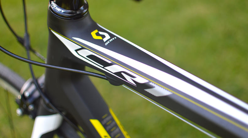 Scott CR1 Comp