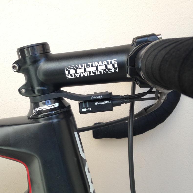 Lightweight Di2 Junctionhalter