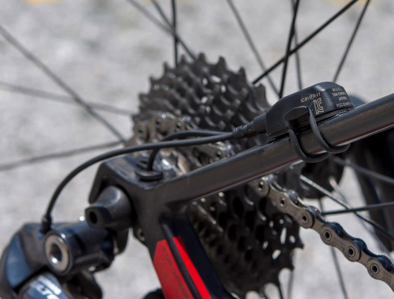 Shimano D-Fly road test
